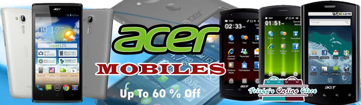 acer mobiles