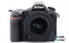 Nikon D850 Digital SLR Camera Review