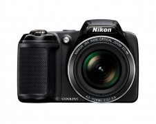 Nikon Coolpix L340 Digital Camera with 28x Optical Zoom Full Review