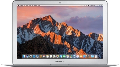 Apple MacBook Air [MQD32HN/A] 13.3-inch LAPTOP
