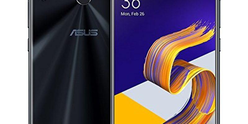 The history of Asus ZenFone 5 has iPhone X looks – Full Review